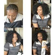 how to seal braids neatly au naturale on pinterest 347 pins