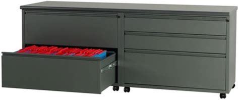 Lemari Wheels can am file cabinets lateral filing cabinets desks pedestals