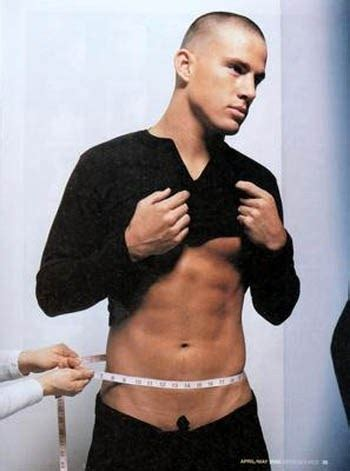 channing tatum photos stripping and loona swap bot