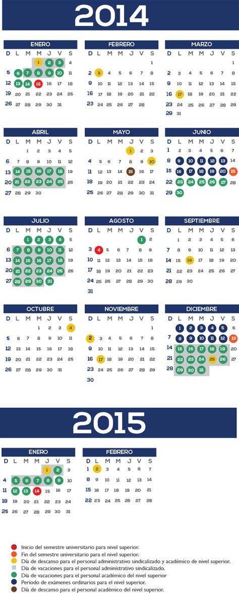 calendario escolar 2016 2017 de la uaemex calendario escolar 2016 2017 de la uaemex calendarios