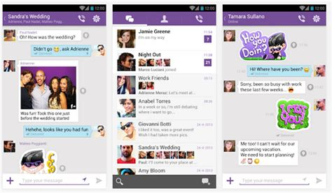 How To Search On Viber Viber 5 4 1 365 Apk Version Axeetech