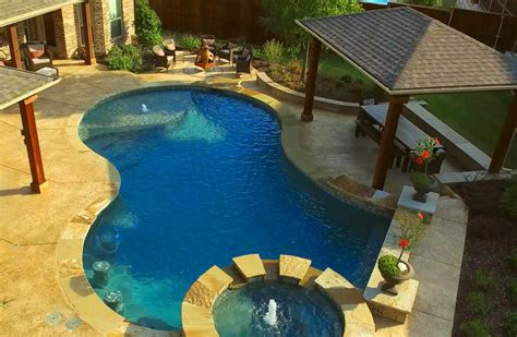 Freeform Pools Prestige Pool And Patio Prestige Pool And Patio