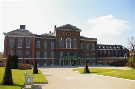 apartments in kensington palace kensington palace more than good manners