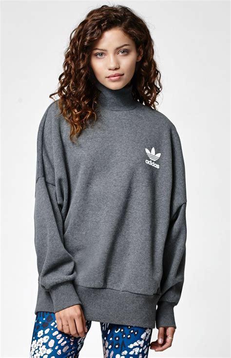 Mock Neck Sweatshirt hooked on mock neck sweatshirt that i found on the pacsun