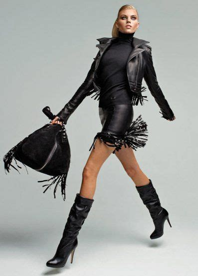 Fashion Leather 1000 images about fashion leather on
