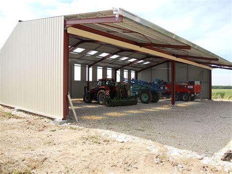 Construire Un Hangar Agricole by Comment Construire Un Hangar Agricole La R 233 Ponse Est Sur