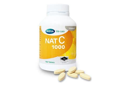Vitamin Nat C Nat C