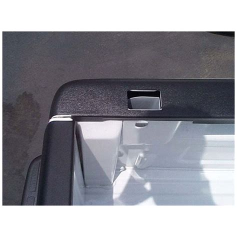 truck bed parts nissan frontier truck bed side rail protector parts view