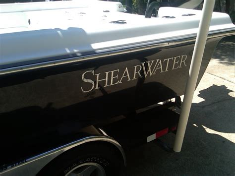 shearwater boat seats 2005 shearwater 2400z the hull truth boating and