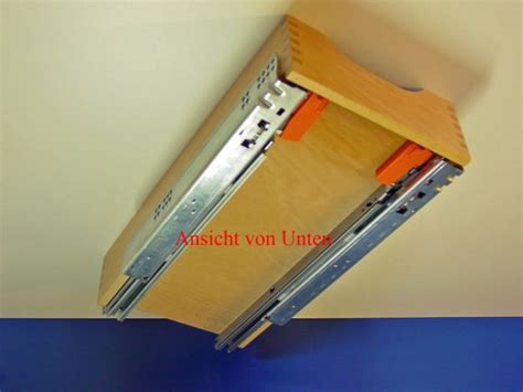 Fertigschubladen Holz by Holzschublade Englischer Zug In Buche Ahorn Eiche