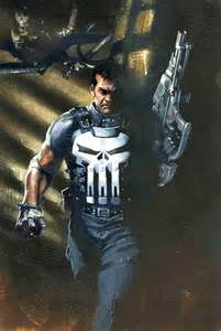 Marvel Punisher 10 Marvel Characters We Want To See On Netflix Culture