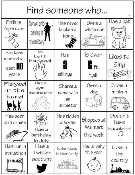 family reunion bingo card template family reunion bingo family reunion helper