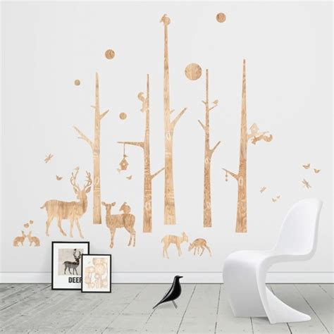 stylish wall stickers contemporary and stylish wall decals from funky