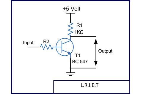 lifier transistor or circuit designing lriet clubs