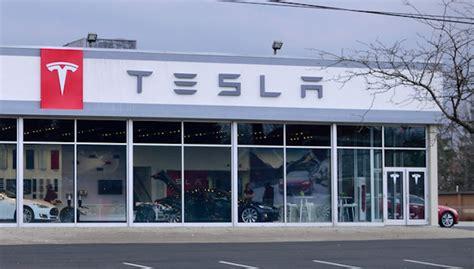 tesla dealership tesla applied for a dealership license in michigan