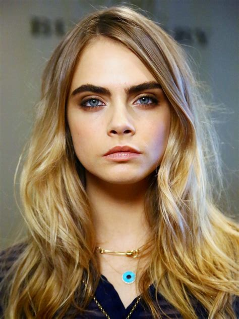 you ll never guess the new job title cara delevingne just