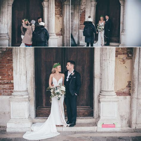 Cwtch Destination Wedding Photography Workshop in Venice