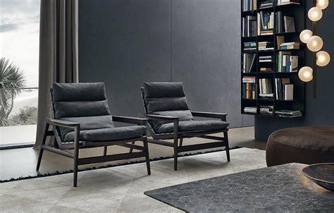 poltrona poliform armchairs poliform ipanema