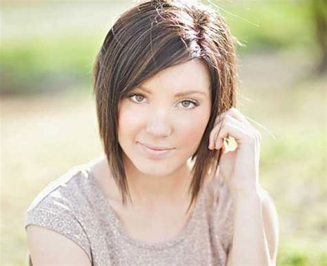 cute hairstyles for open straight hair quick and easy 33 cute short hairstyles for straight hair cool trendy