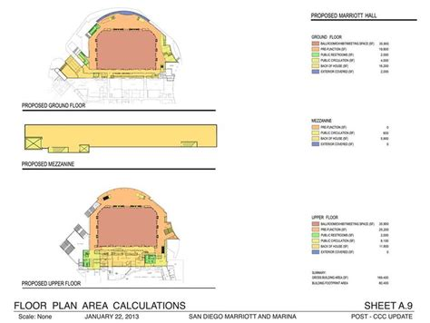 san diego convention center floor plan convention center scorecard san diego marriott builds a