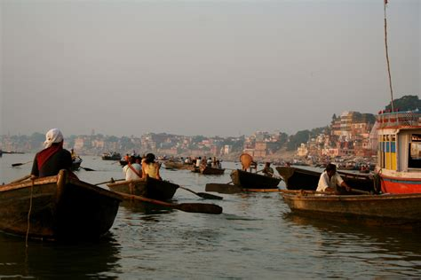 The Ganges River by My Is My Message Juni 2011