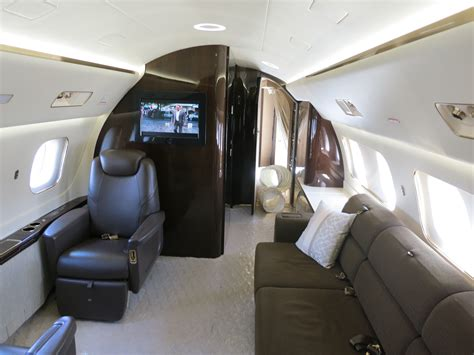 What Is Of Interior by File Interior Of Embraer Lineage 1000 Aft Cabin Jpg