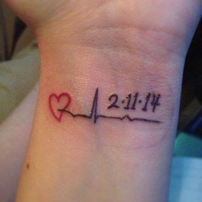 how to get tattoos off heatbeat memorial idea from how to get a