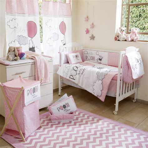 Disney Crib Bedding Set Sublime Gadgets Disney Pink Winnie The Pooh Play Crib Bedding Set Sublime Gadgets