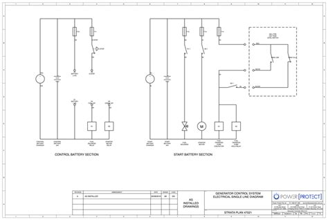 Drawing Generator by Evolution Of A Generator Schematic Ups