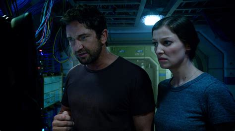 film terbaru geostorm film review geostorm is big and loud and dumb and i