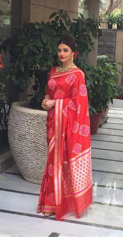 aishwarya rai sari 17 best images about aishwarya rai bachchan on pinterest