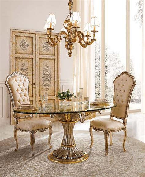 mobili di lusso tavoli di lusso andrea fanfani