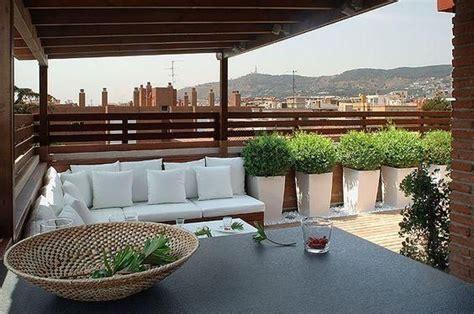 Garten Terrasse Bauen 5038 ideas de sala para terrazas ideas para terraza