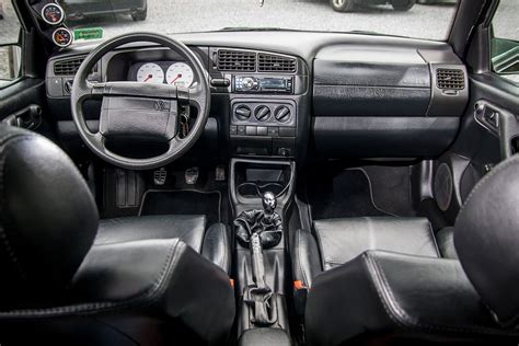 volkswagen golf interior 1995 vw golf sport interior 12 photo 7