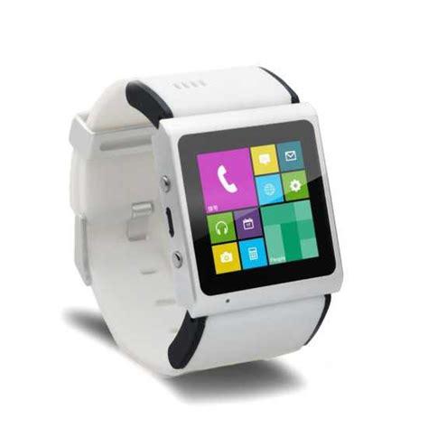 Smartwatch I One smartwatch orologio android con interfaccia windows phone