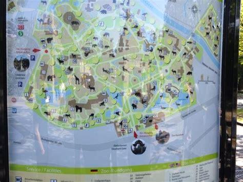 Zoologischer Garten Map by Map Picture Of Zoologischer Garten Berlin Zoo Berlin