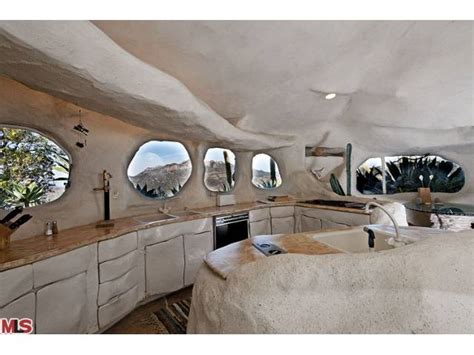 dick clark s flintstone house dick clark listing malibu flintstones house real estate