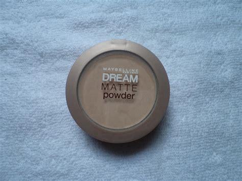 Maybelline Matte Powder maybelline matte powder medium sand
