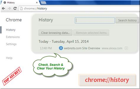 chrome version history top 10 google chrome url command shortcuts 187 webnots