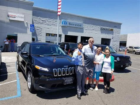 San Leandro Chrysler Jeep Dodge by San Leandro Chrysler Dodge Jeep 99 Fotos 447 Beitr 228 Ge