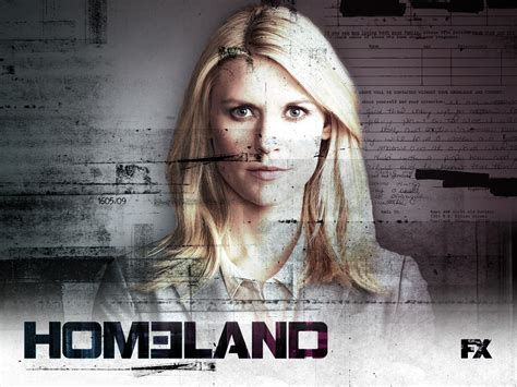 homeland in charge in post 9 11 america