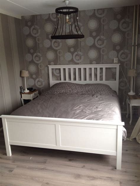 hemnes bedroom ikea hemnes bed 160 x 200 cm ideal bedroom pinterest
