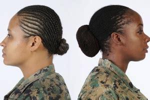 militaru regulation for braids u s army finally lifts ban on dreadlocks black service
