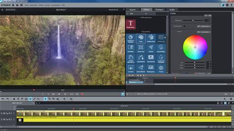 tutorial video deluxe alle tutorial videos von magix video deluxe premium auf