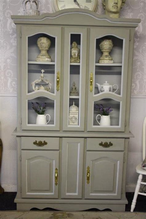 Annie Sloan Kitchen Cabinets French Linen Chalk Paint Lady Butterbug