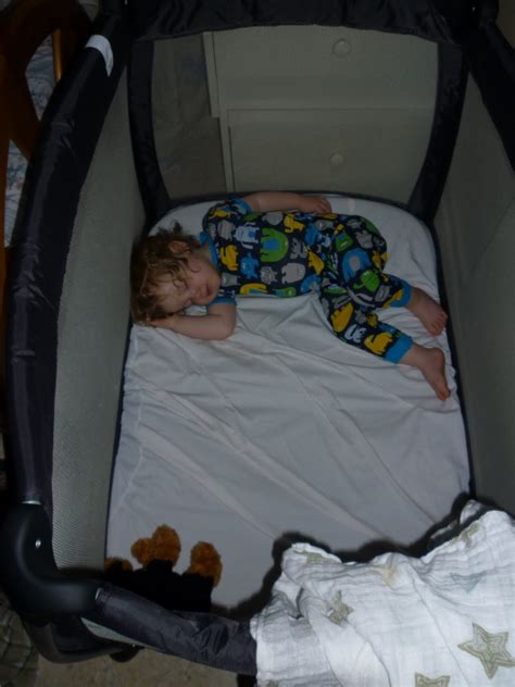 dangers of baby sleeping in swing transatlantic blonde mamas and papas sleep travel cot