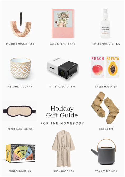 holiday gift guide from the kitchn holiday gift guide for the homebody jason martin