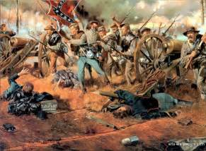 American civil war paintings art prints gallery pictures artworks