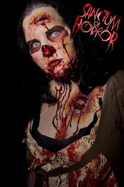 az haunted houses sanctum of horror is back for the 2016 halloween season with heart pounding fun