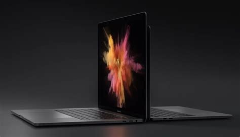 Macbook Resmi apple resmi perkenalkan tiga macbook pro jagat review
